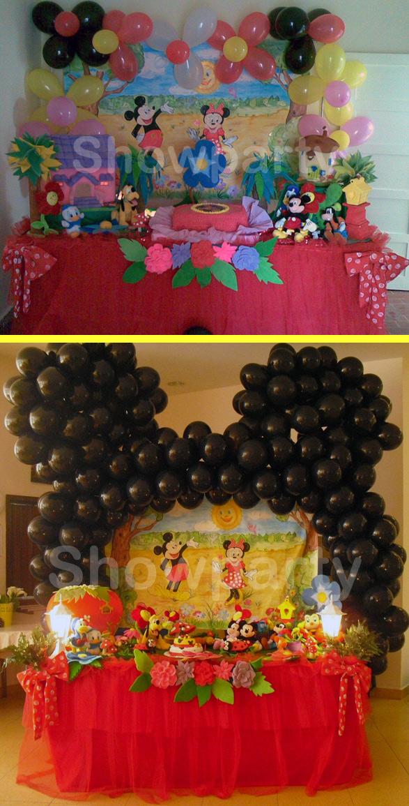 Home Aluguer De Festas Festa De Aluguer Minnie Mickey Festa De Aluguer